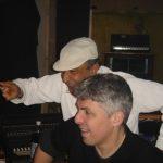 POMPON & CLAUDE CHALLE @ Studio LA RUCHE
