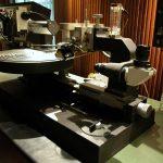 TRANSLAB STUDIO-A graveuse NEUMANN 4